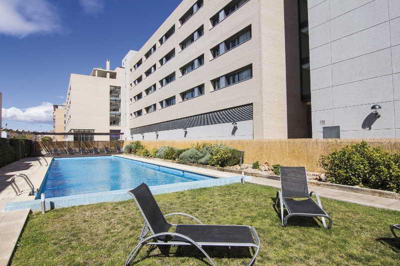 Villa Alojamiento Y Congresos - Alicante