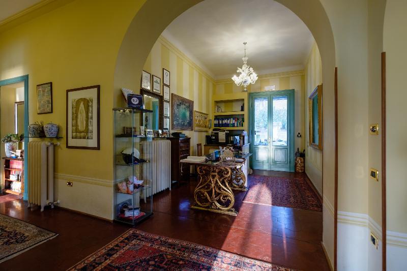 Boutique Hotel Villa Sostaga (Lake Garda)