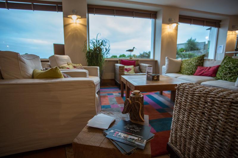 Hotel&Spa La Baie Des Anges