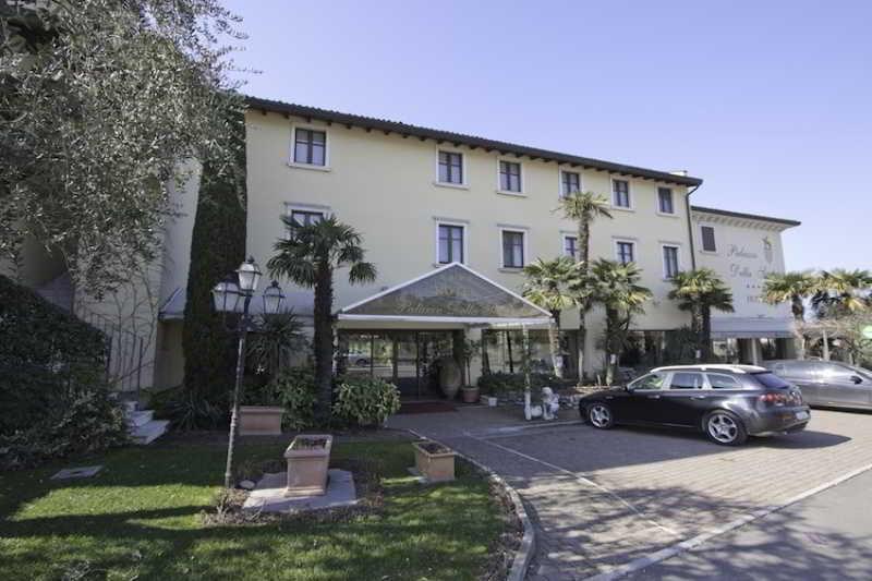 Hotel Palazzo Della Scala