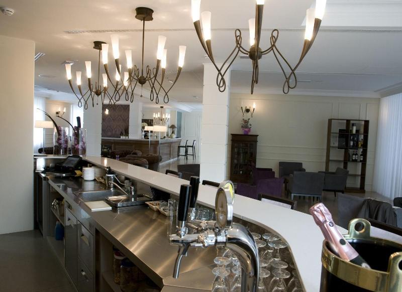 Hotel Ristorante Il Corazziere