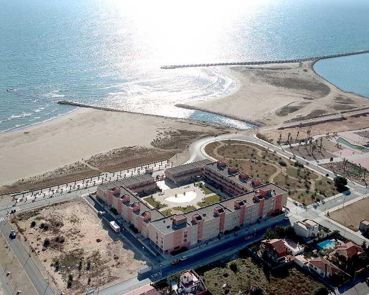 Apart Hotels Mar Blava - Vilanova I La Geltrú