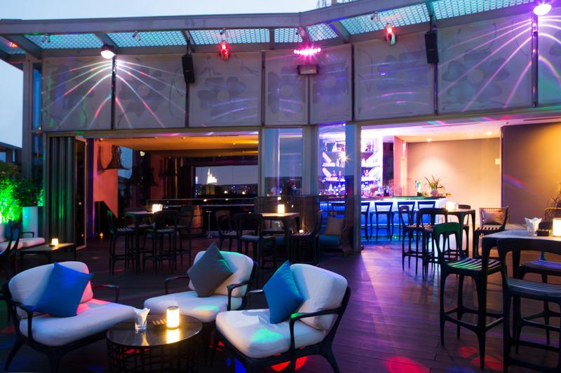 Foto del Hotel Pullman Saigon Centre del viaje laos camboya vietnam 3 1