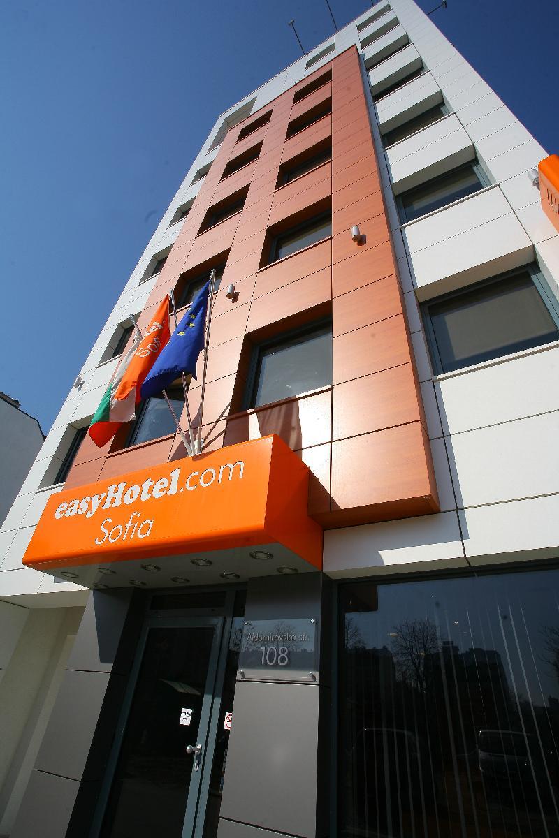 Promocje easyHotel Sofia - Low Cost