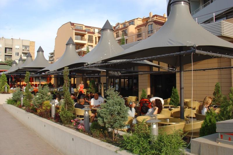 Foto del Hotel Marieta Palace del viaje bulgaria presente pasado