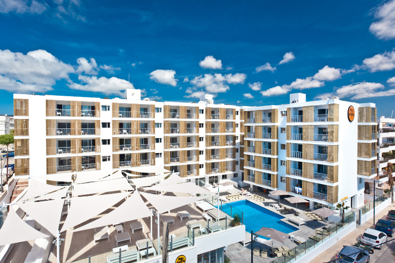 Ryans Ibiza Apartments - Ibiza
