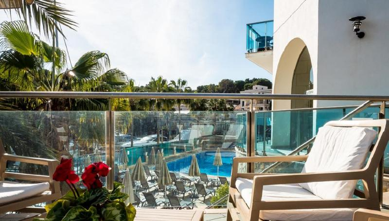 Porto Drach Aparthotel - Porto Cristo