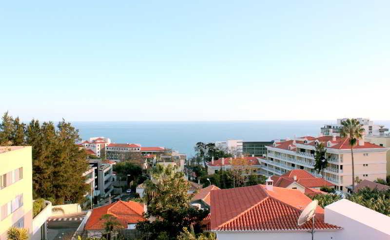 Estalagem Monte Verde - Funchal