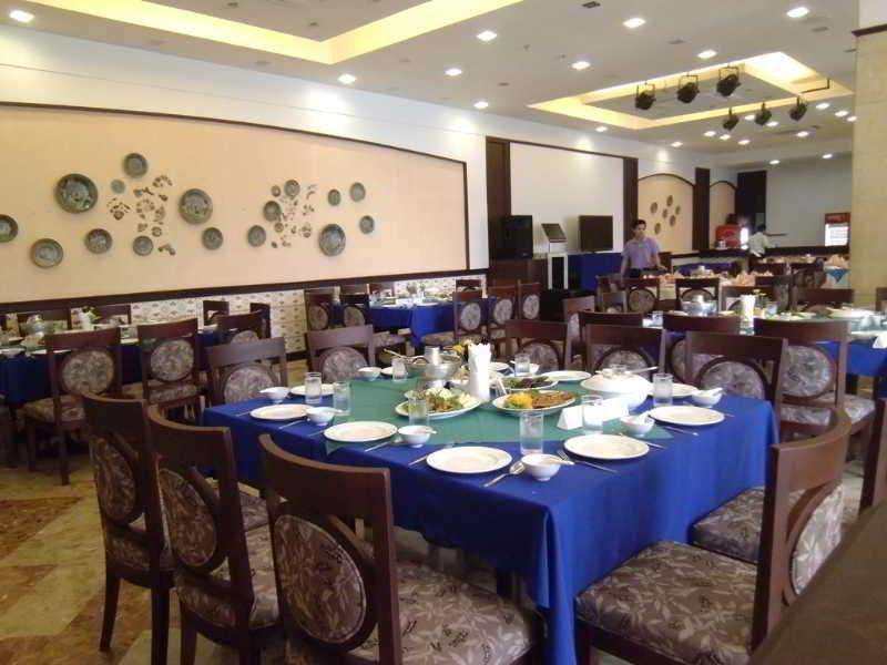 Foto del Hotel Mayflower Grande Hotel Phitsanulok del viaje circuito tailandia