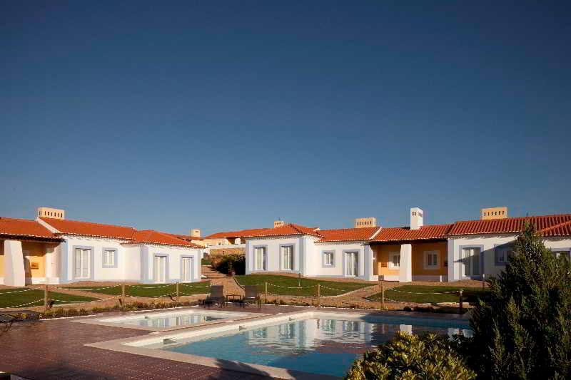Monte Do Giestal - Casas De Campo & SPA - Vila Nova De Santo Andre