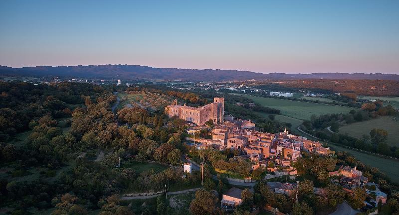 Hotel Castell D'emporda - La Bisbal D'emporda