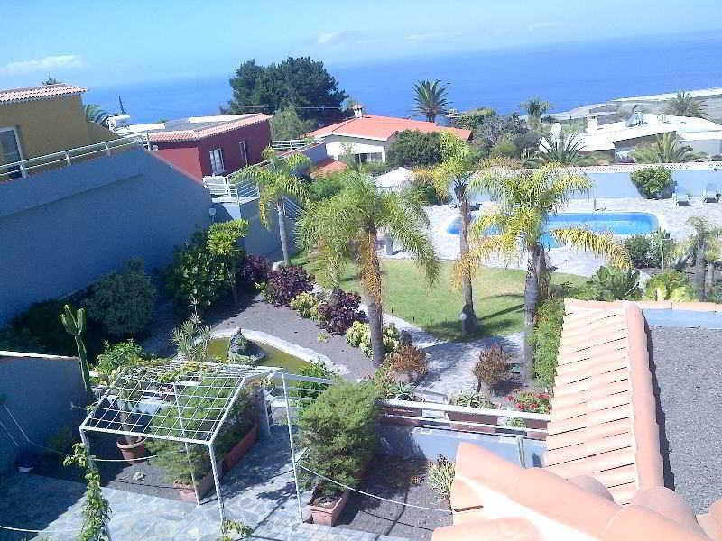 Residencial Las Norias - Puerto De Tazacorte