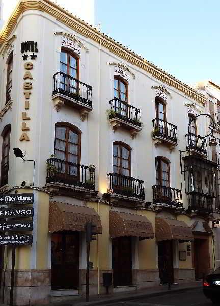 Castilla Hotel - Antequera
