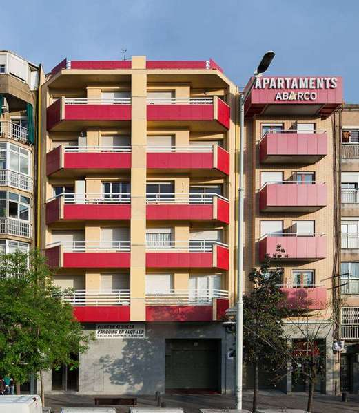 Abarco Apartments - Santa Coloma De Gramanet
