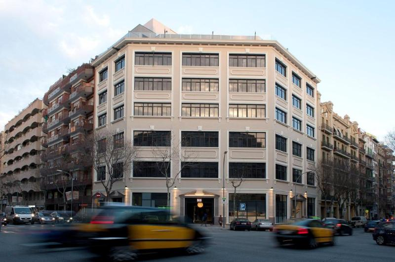 MH Apartments Barcelona - Eixample