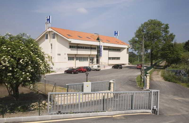 Palacio De Asturias - Oviedo