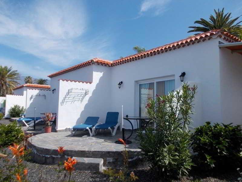 Casa Bepe - Puerto De Tazacorte