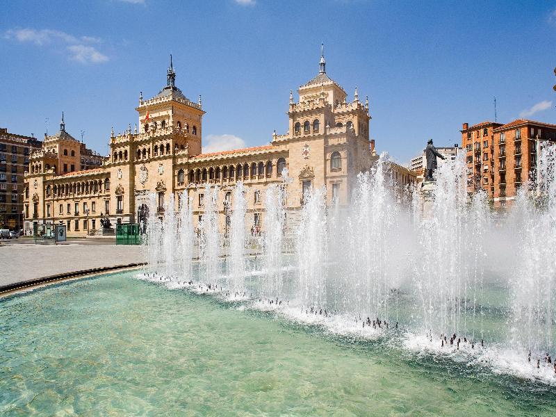 Ibis Valladolid - Valladolid