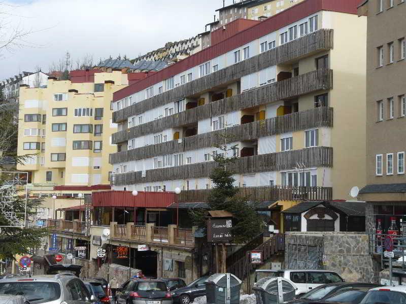 Bulgaria Apartamentos - Pradollano