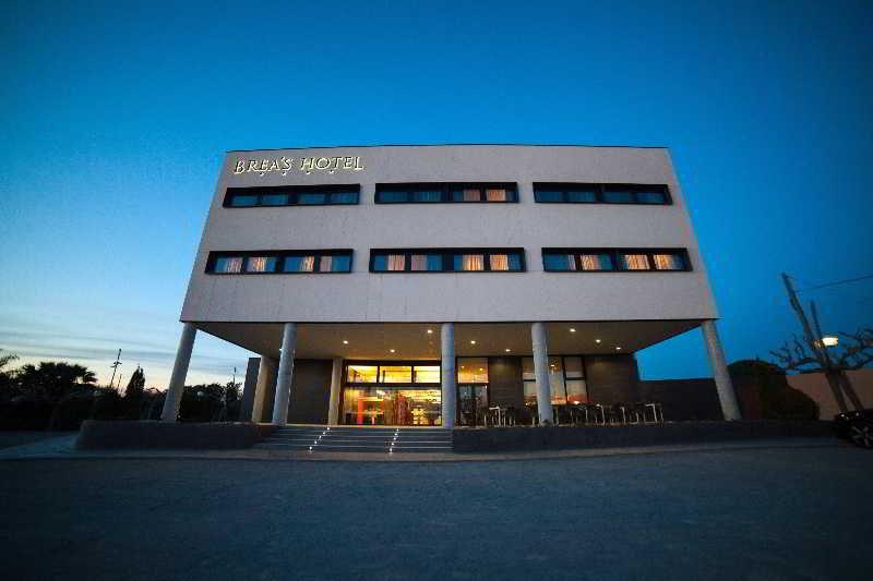 Brea's Hotel - Reus