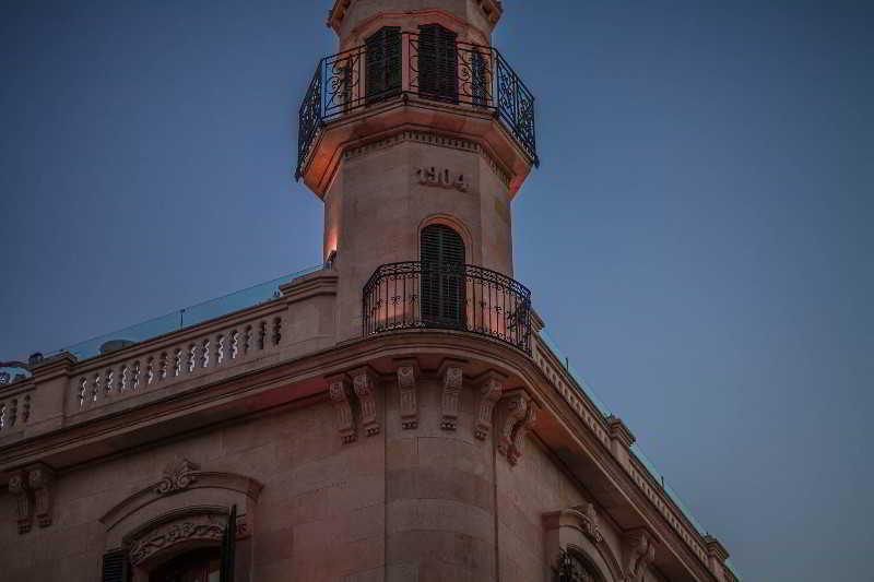 Hotel Hostal Cuba - Palma