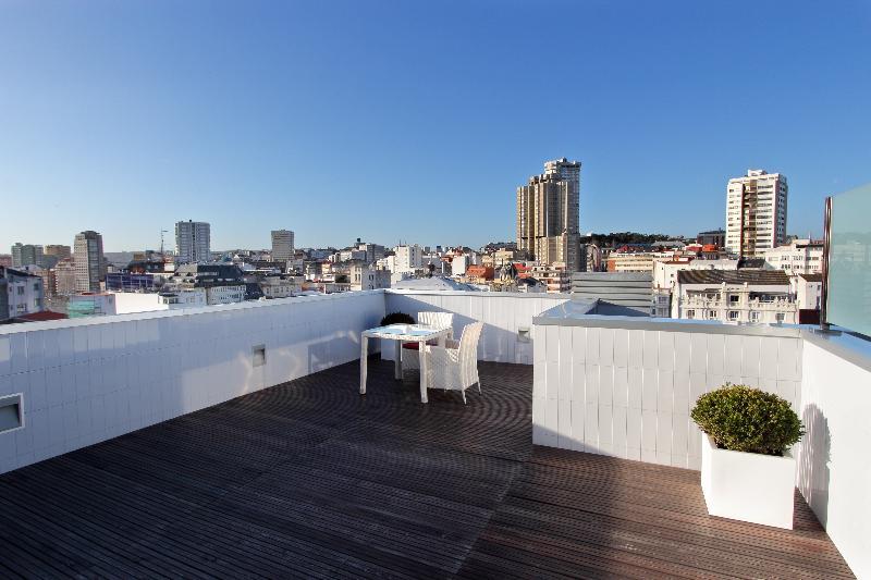 Sercotel Blue Coruña - A Coruña