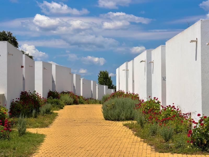 Ecorkhotel - Evora, Suites & SPA - Evora