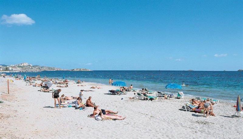 Ok Hotel Beach - Ibiza