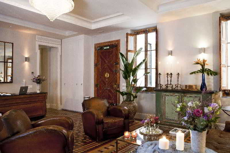 We Boutique Hotel - Eixample