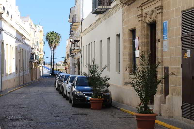At Palacio De Luja - Puerto De Santa Maria