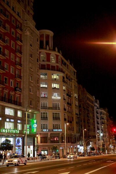 Vitium Urban Suites - Gran Vía