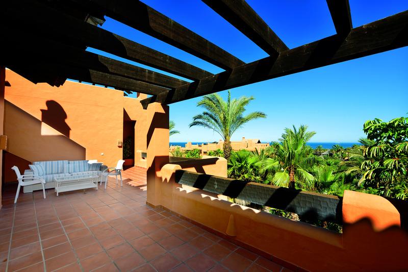 Aparthotel Novo Resort - Chiclana Sancti Petri