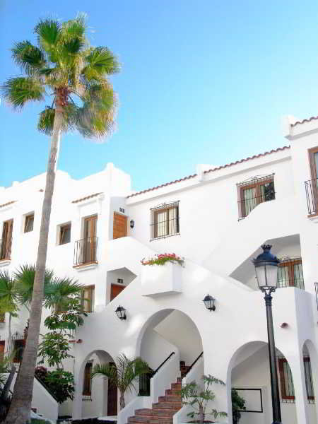 The Suites At Beverly Hills - Los Cristianos