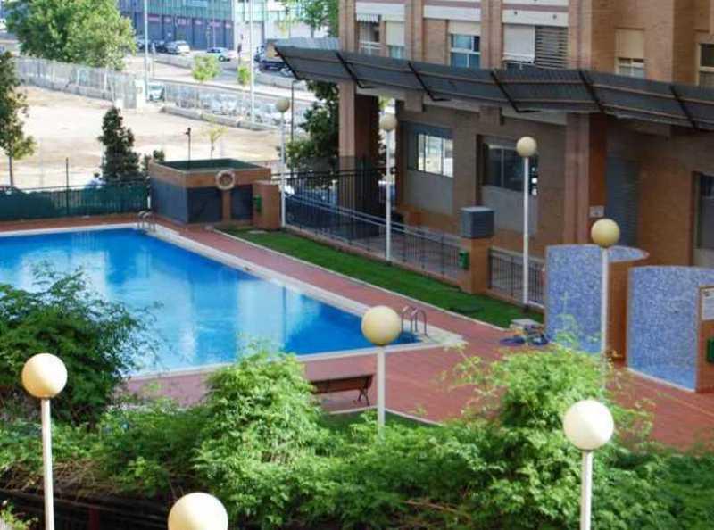 Oceanografico Apartments & SPA - Valencia