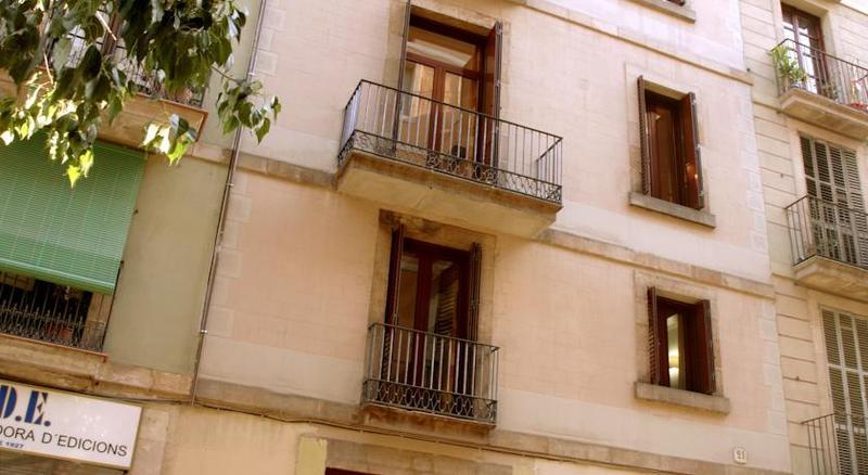 MH Apartments Liceo - Las Ramblas
