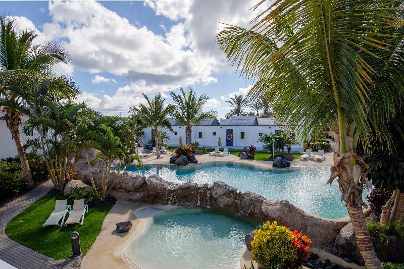 R2 Romantic Fantasía Suites Design Hotel & SPA - Tarajalejo