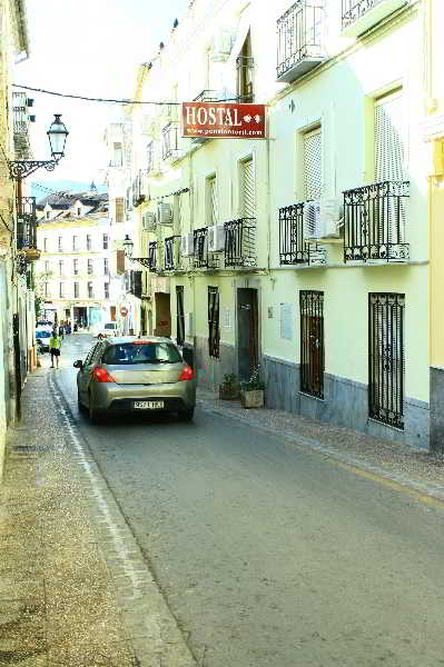 Hostal Toril - Antequera