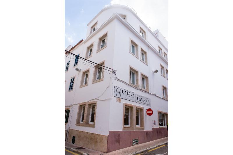 Hostal Restaurante La Isla S.l. - Mahon