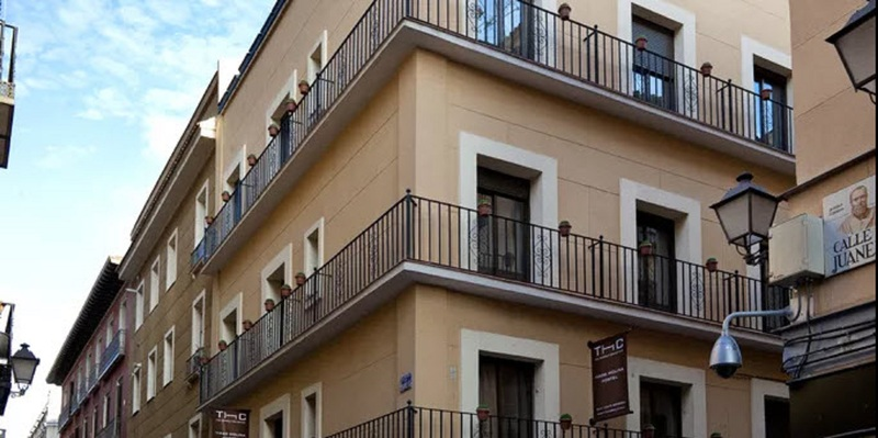 Tirso De Molina - Puerta Del Sol Plaza Mayor