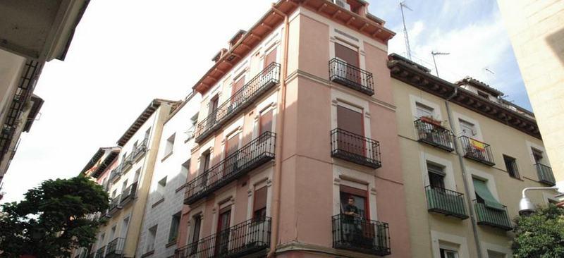 Camino Del Prado - Puerta Del Sol Plaza Mayor