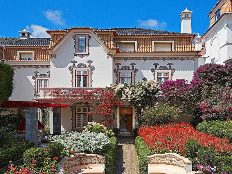 Pergola House - Cascais