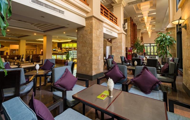 Foto del Hotel Angkor Miracle Reflection Club Hotel del viaje vietnam clasico siem rep pom penh