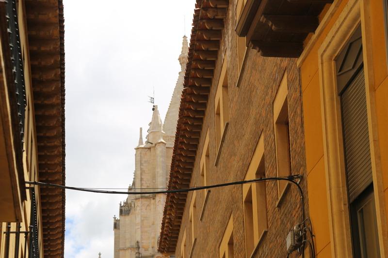 Alda Casco Antiguo - Leon