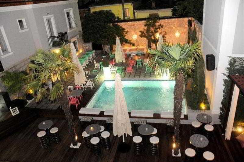 Foto del Hotel Life Gallery del viaje albania super clasica