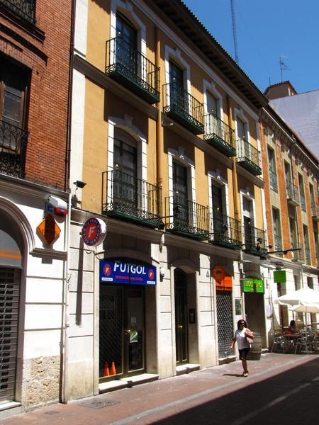 Catedral Apartamentos Boutique - Valladolid