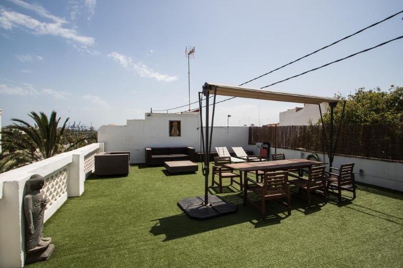 Luxury Valencia Beach - Valencia