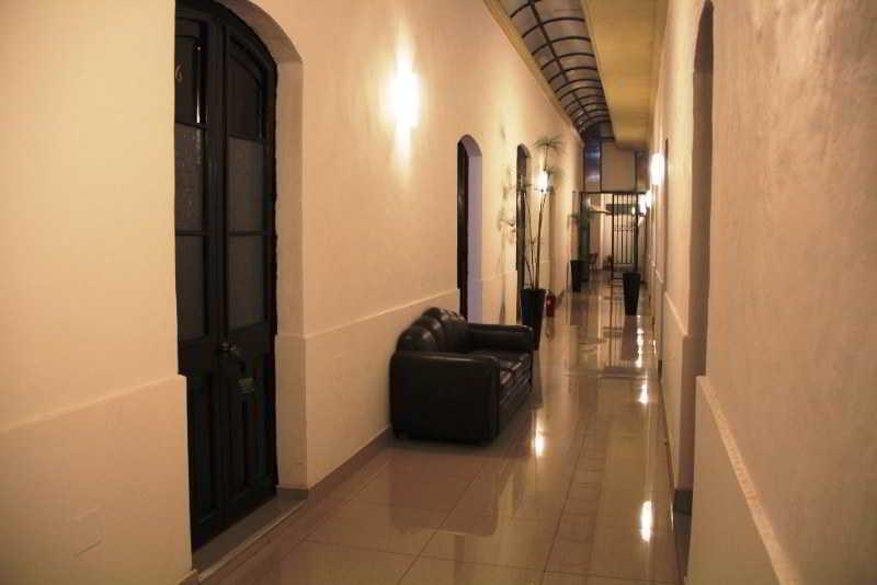 Foto del Hotel Casona Plaza Hotel Colonial del viaje maravillas peru machu picchu