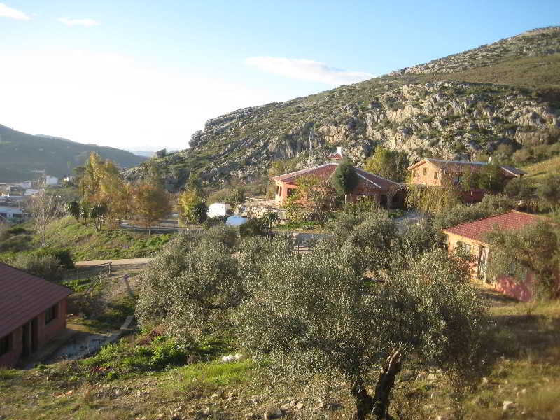 Refugio De Alamut - Malaga