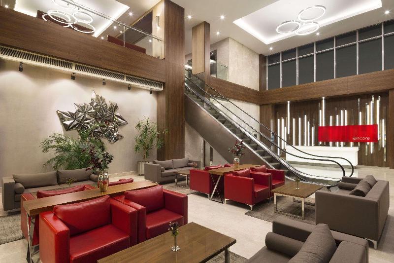 Foto del Hotel Ramada Encore Bayrampasa del viaje viaje mas estambul junto capadocia