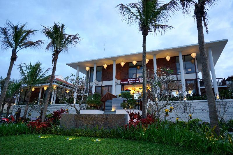 Foto del Hotel Vinh Hung Emerald Resort del viaje vietnam camboya esencial